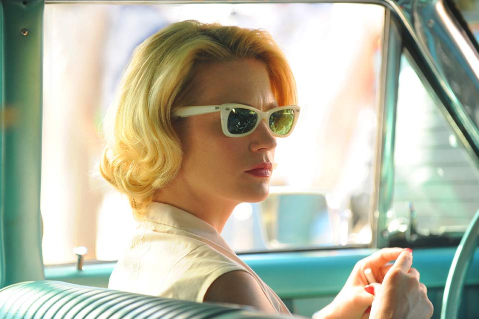 Mad Men - January Jones